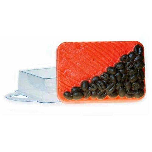 Форма для мыла Выдумщики.ru Кофейный аромат пластик форма для мыла выдумщики лапка