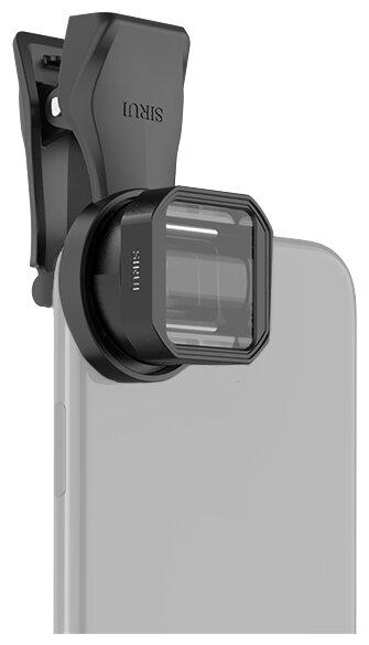 Анаморфный объектив Sirui для смартфона