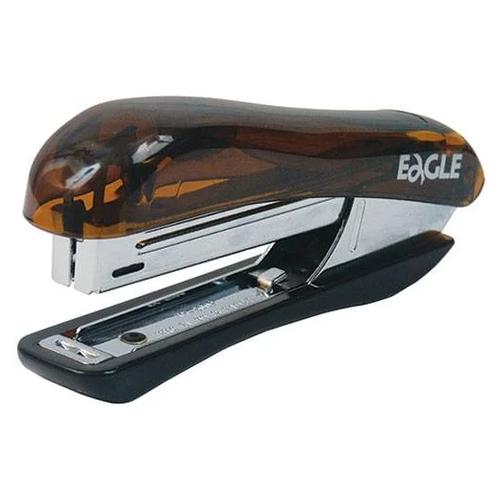EAGLE Степлер комбинированный дымчатый/коричневый