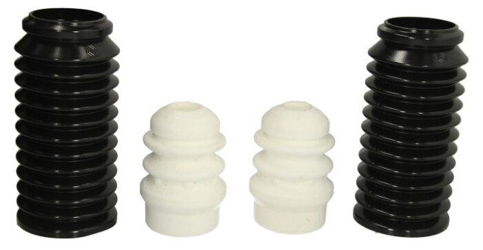 Пыльник и отбойник комплект на 2 амортизатора передний KYB 915708 для Audi A4, Audi A6, Skoda Superb, Volkswagen Passat