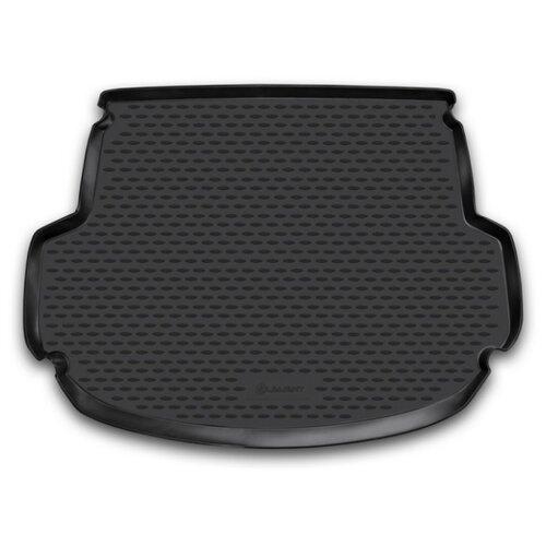 Коврик ELEMENT NLC.20.53.B13 для Hyundai Santa Fe черный