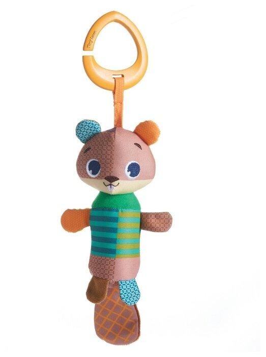 Подвесная игрушка Tiny Love колокольчик Бобрик (11144011100)