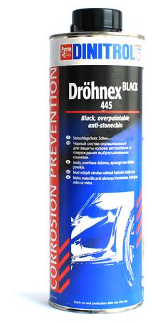 Жидкий антигравий DINITROL Drohnex 440/445