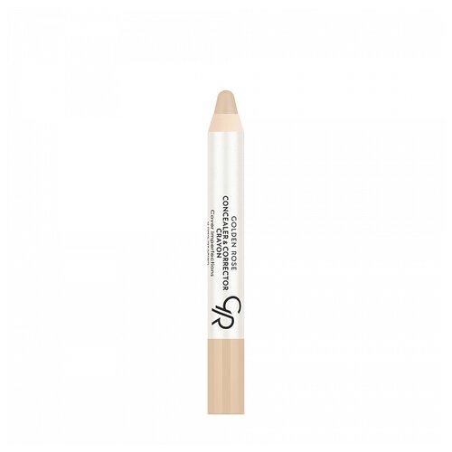 Golden Rose Консилер Concealer & Corrector Crayon, оттенок 04