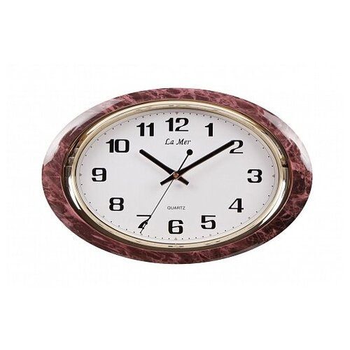 Настенные часы LA MER GD121-14 настенные часы la mer gd121 13