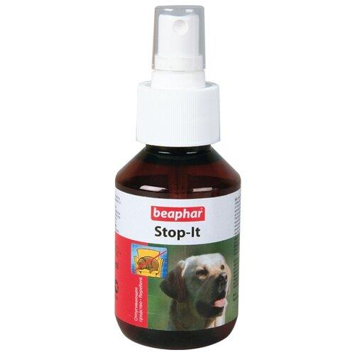 Спрей Beaphar Stop it Dog для отпугивания собак 100 мл