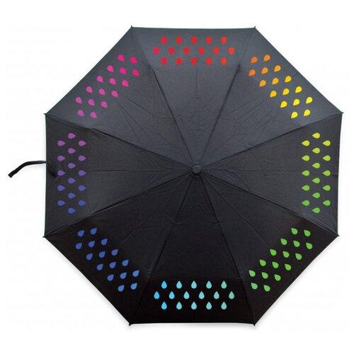Зонт меняющий цвет Suck UK