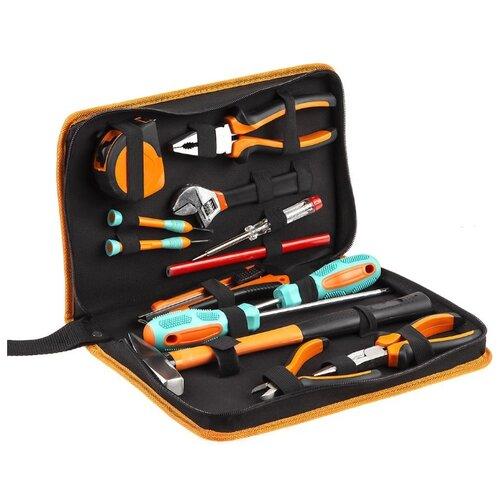 Набор инструментов Sturm! (13 предм.) 1310-01-TS13 оранжевый набор инструментов sturm 1310 01 ts132 132 шт