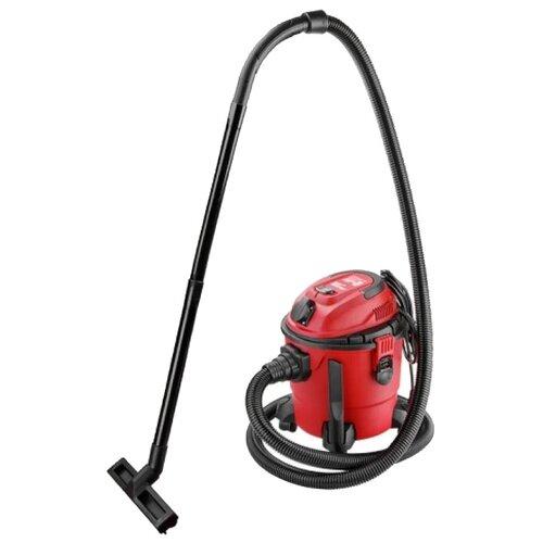 Профессиональный пылесос Wortex VC 2015-1 WS 1300 Вт красный