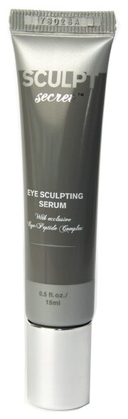 Sculpt Скульптурирующая сыворотка для глаз Sculpt Secret