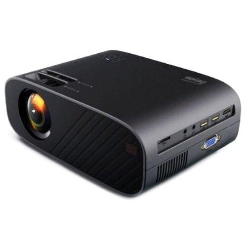 Фото - Проектор Everycom M7A 720P проектор everycom t6 sync серебристый