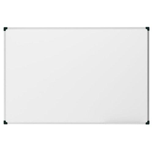 Купить Доска магнитно-маркерная Attache 918137 (45х60 см) белый/черный, Доски