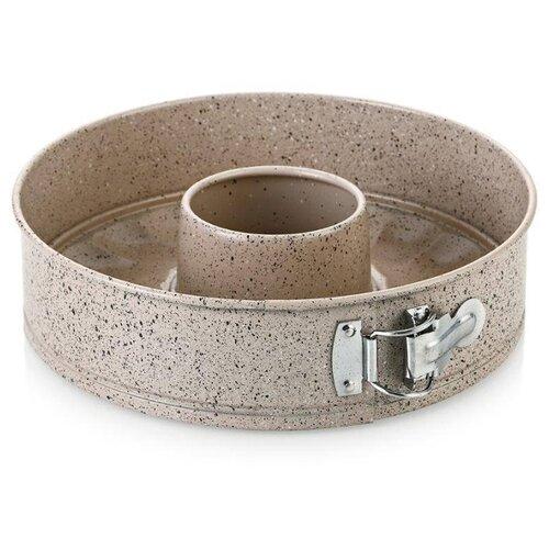 Форма для выпечки алюминиевая Attribute AFF066 (25 см) форма для выпечки rondell rdf 446