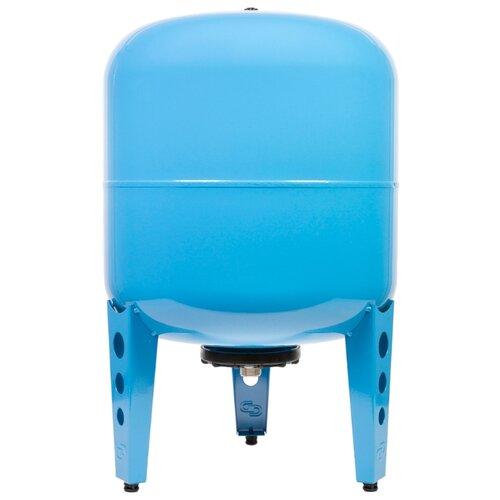 Гидроаккумулятор ДЖИЛЕКС 80ВП к 80 л вертикальная установка гидроаккумулятор reflex de 33 33 л вертикальная установка