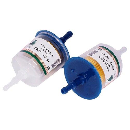 Топливный фильтр Ekofil EKO-03.01 топливный фильтр ekofil eko 03 358