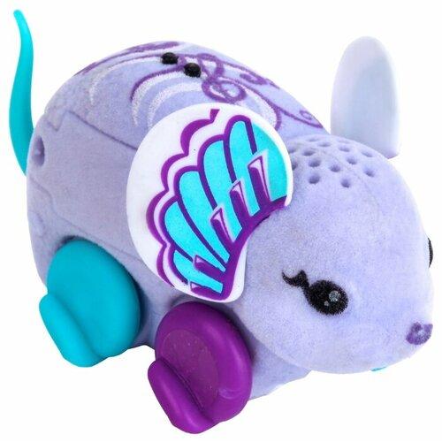 Интерактивная игрушка робот Moose Little Live Pets Мышка 28168 Classical Melody