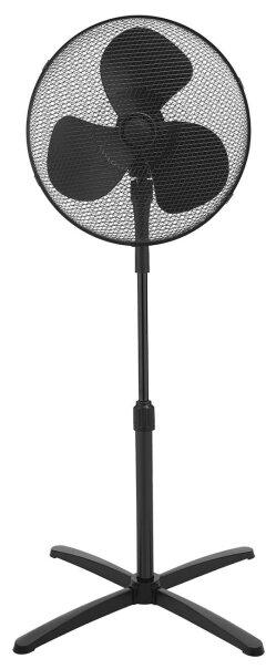Напольный вентилятор Midea MVFS4003