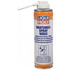 Автомобильная смазка LIQUI MOLY Wartungs-Spray weiss