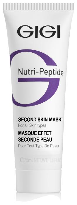 Gigi Nutri Peptide Second Skin Mask маска