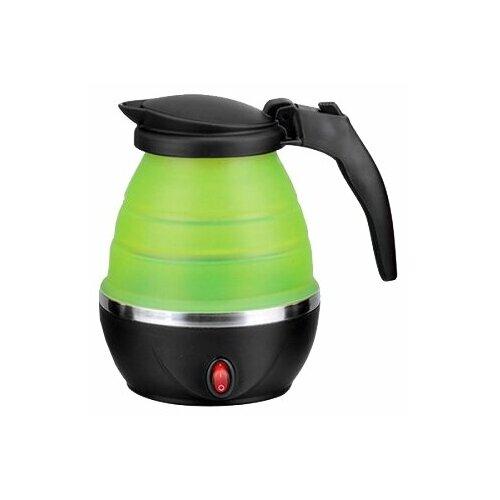 Чайник Hotter HX-010, зеленый чайник vigor hx 2012
