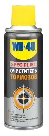 Очиститель Дисковых Тормозов Muc-Off Disc Brake Cleaner Workshop Size 750Ml (Б/Р)