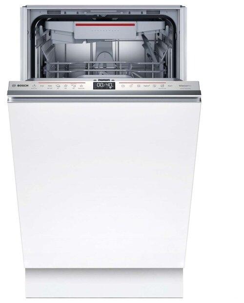 Посудомоечная машина Bosch SPV6HMX3MR