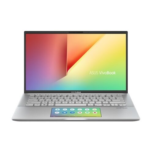 Купить Ноутбук ASUS VivoBook S14 S432FL-AM096T (90NB0ML2-M01770), Transparent Silver