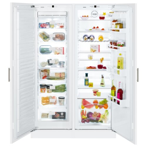 Встраиваемый холодильник Liebherr SBS 70I2