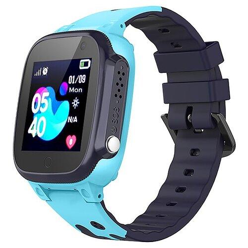 Часы NUOBI Q15 голубой
