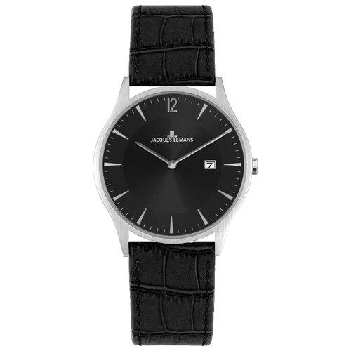 Фото - Наручные часы JACQUES LEMANS 1-2028A наручные часы jacques lemans 1 2099f