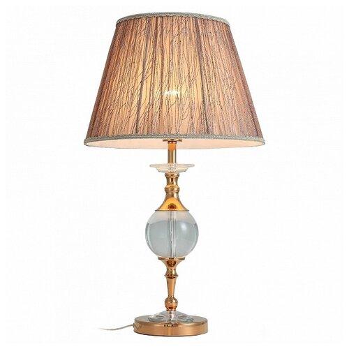 Настольная лампа ST Luce Vezzo SL965.204.01, 60 Вт настольная лампа st luce sl695 504 01