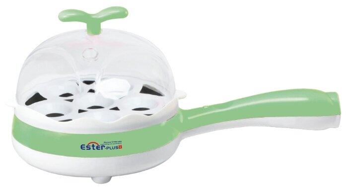 Яйцеварка Ester Plus ET-9225