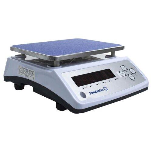 Весы торговые Foodatlas YZ-308 (30кг/1г)