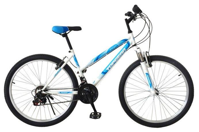 Горный (MTB) велосипед Top Gear Style 26 (ВН26431) — купить по выгодной цене на Яндекс.Маркете