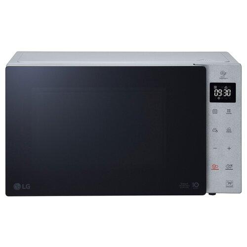 Микроволновая печь LG MW-25R35GISL микроволновая печь lg ms 2595gis