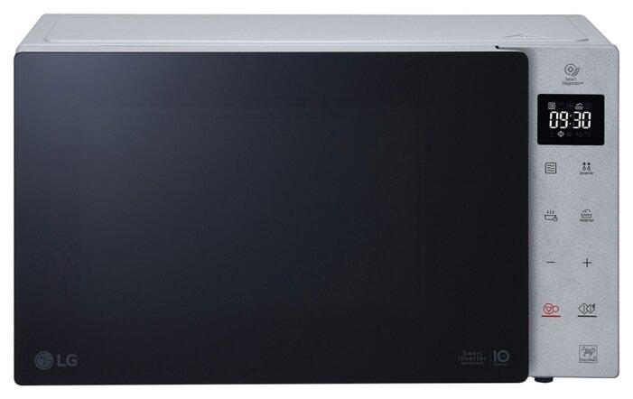 Микроволновая печь LG MW 25R35GISL