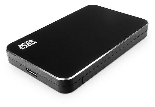 Корпус для HDD/SSD AGESTAR 3UB2A18