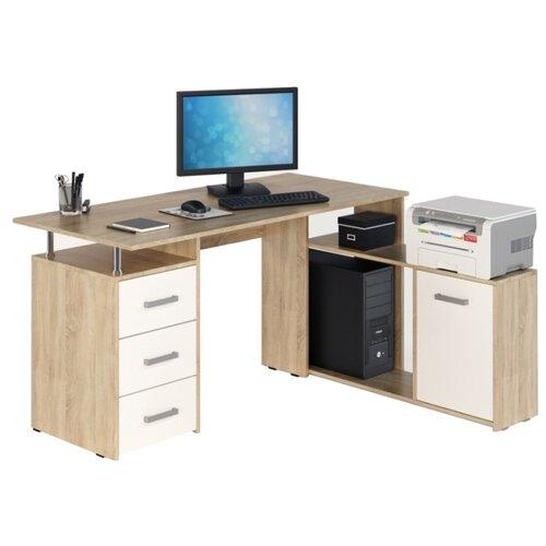 Компьютерный стол угловой