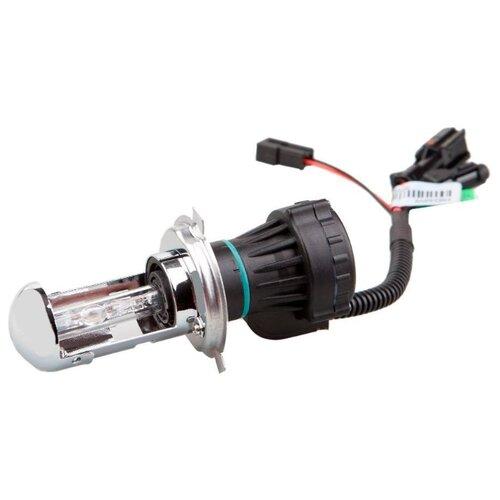цена на Лампа автомобильная биксеноновая EGOlight H4 35W 12V (4300K) 2 шт.