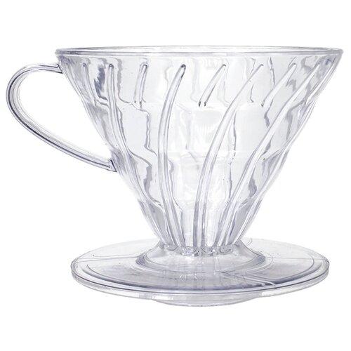 Пуровер Чистая Чашка 1763, прозрачный чистая кровь