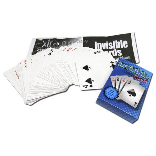 Купить Набор для фокусов I-Brigth Company Длинные и короткие карты превращаются в белые, Настольные игры