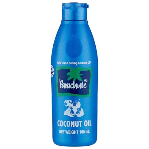 Фото - Масло для тела Parachute 100% Кокосовое, бутылка, 100 мл масло для тела и волос кокосовое mirrolla 100 мл
