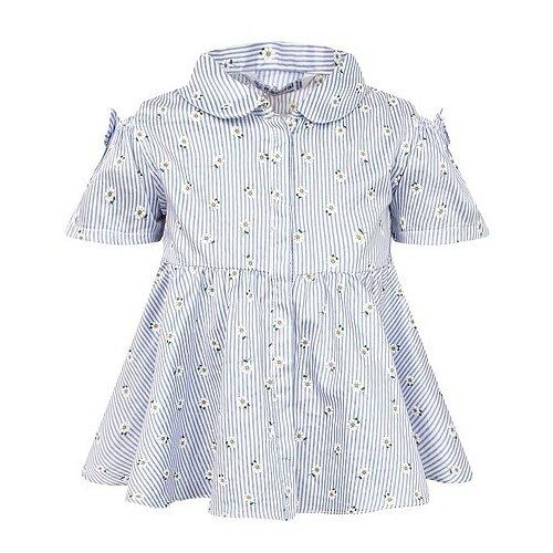 цена на Блуза Mayoral размер 86, голубой