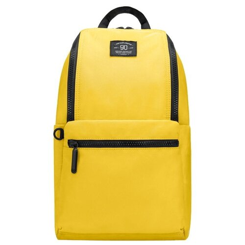 Рюкзак Xiaomi 90 Points Pro Leisure Travel Backpack 18 (yellow) рюкзак xiaomi college style backpack polyester leisure bag 15 6 black