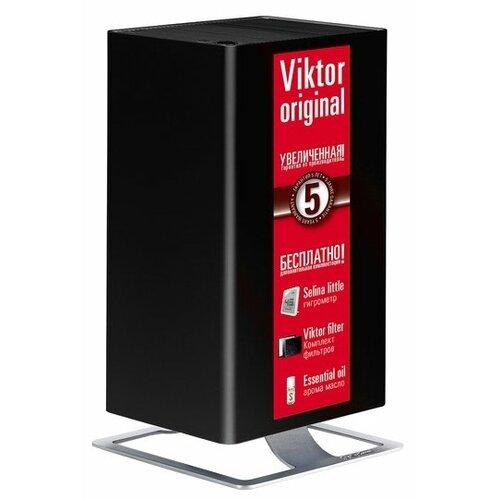 Очиститель воздуха Stadler Form V-007, черный