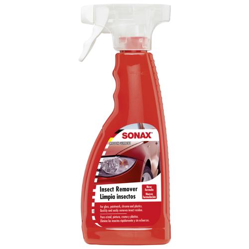 Очиститель кузова SONAX универсальный для удаления насекомых, 0.5 л