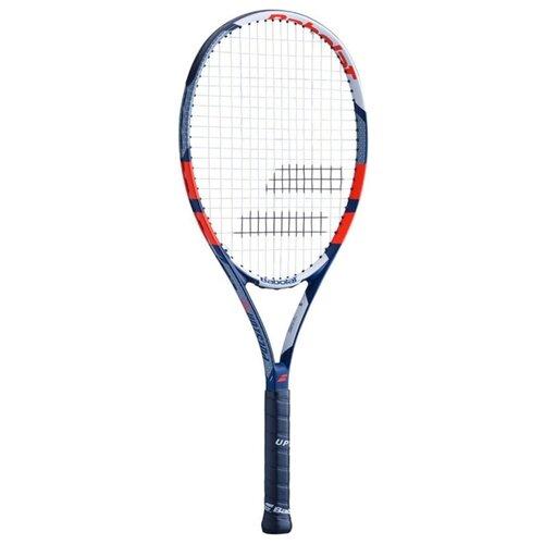 Ракетка для большого теннисаBabolat Pulsion 105 27'' 3 темно-синий/белый