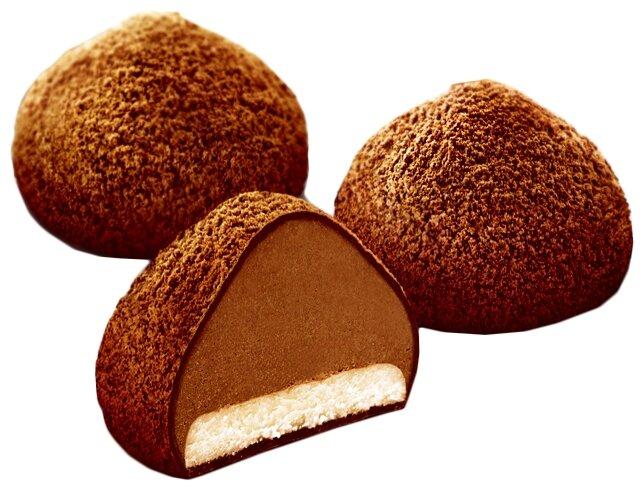 Картинки трюфеля конфеты