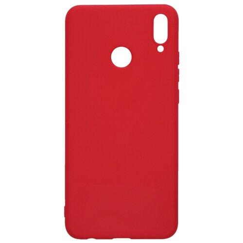 Купить Чехол LuxCase TPU для Honor 8X красный