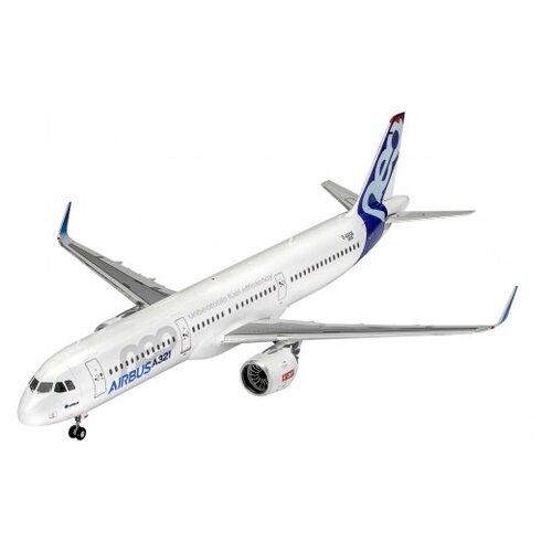 Купить Сборная модель Revell Model Set Airbus A321 Neo (64952) 1:144, Сборные модели